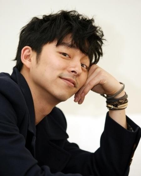 Gong Yoo S Mini Concert Korean Drama Choa