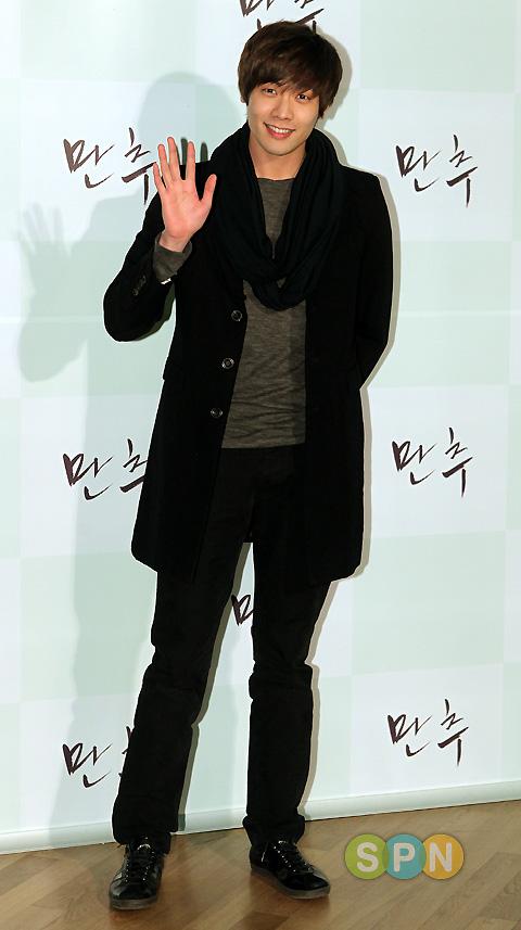 Choi Daniel Korean Drama Choa
