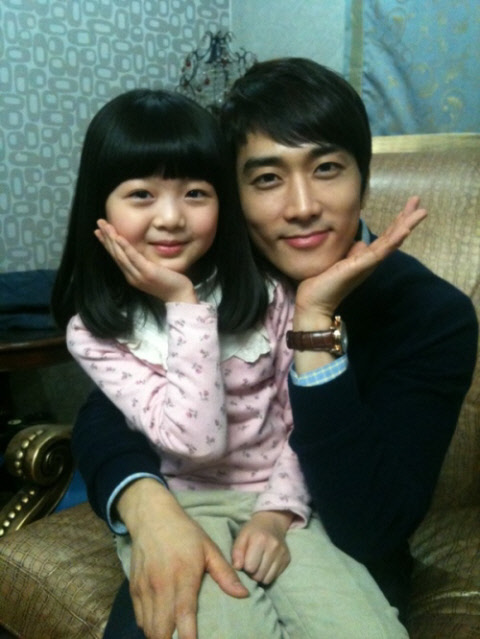 Seung-heon Song - Wallpaper Gallery