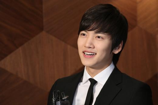 20110430-JI CHANG WOOK | Korean Drama Choa