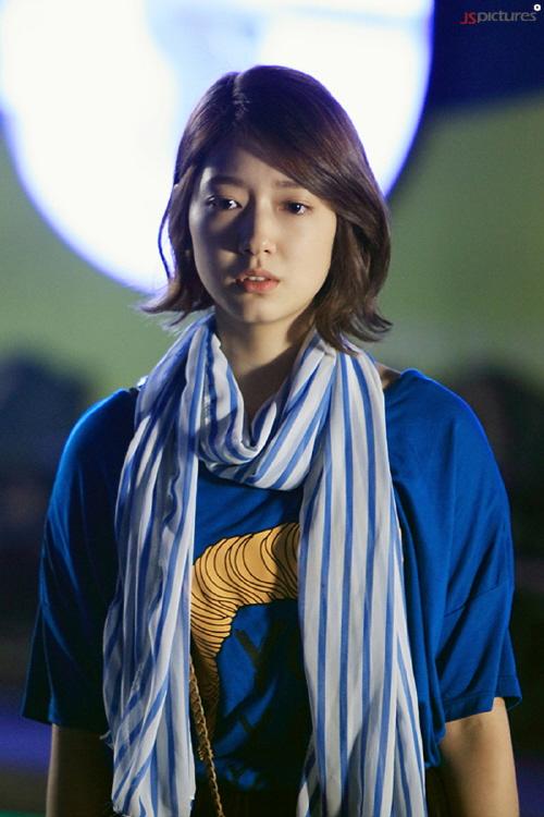 park shin hye 2011. Park Shin Hye#39;s Tears for