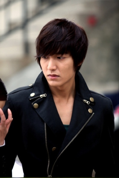 "Stills from ""City Hunter"" Set « Korean Drama Choa"
