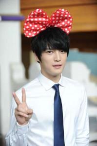 20110803-Kim Jae Joong