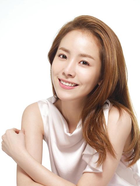 Han Ji Min - Photo Actress