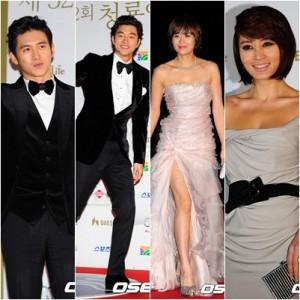 20111125-23th Blue Dragon Award