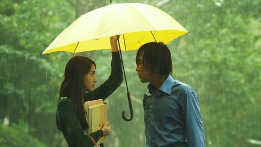 Love Rain Episode 2 recap