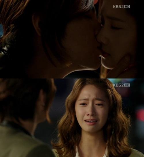 Love Rain Episode 16 Quick Summary | Korean Drama Choa