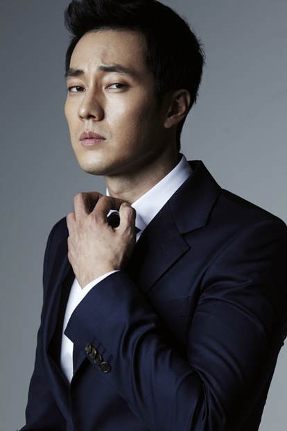 More about So Ji Sub