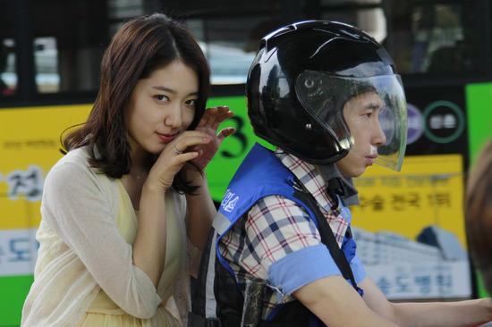 Don�t Worry I m A Ghost / Endi�elenmeyin, Ben Bir Hayaletim / 2012 / G.Kore / Online Film �zle