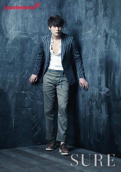 20120730 Choi Daniel Korean Drama Choa