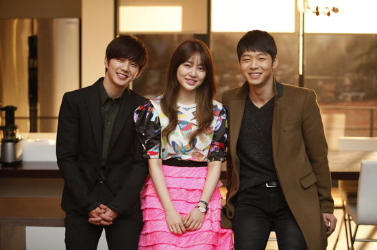 Hookup Yoochun Micky Hye Yoon And Eun