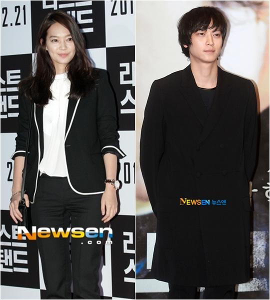 20130223-Kang Dong Won_Shin Min Ah