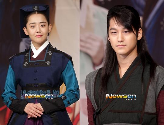 20131101-Moon Geun Yeong_Kim Bum