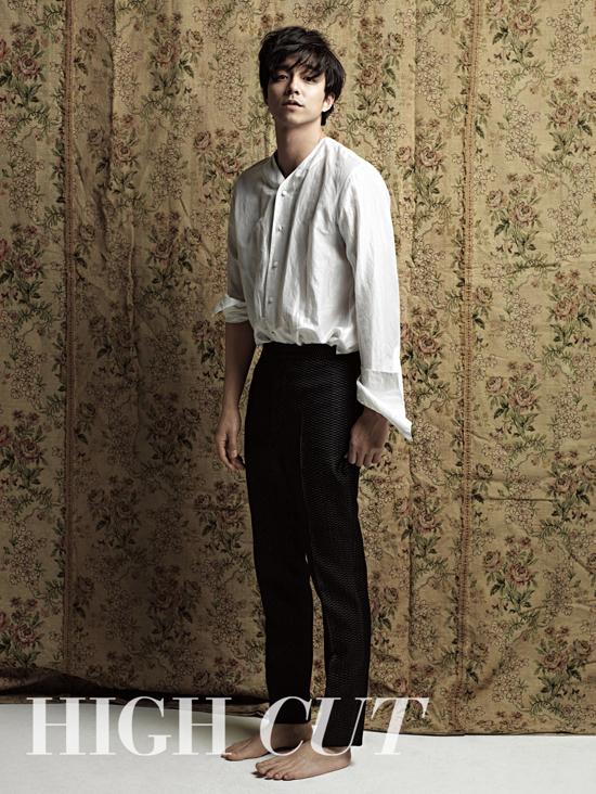 20131123-Gong Yoo