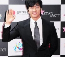 """The Invincible"", Song Seung Heon's next project"