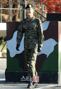 Drug stir Ju Ji-hoon returns in 3 years @ HanCinema