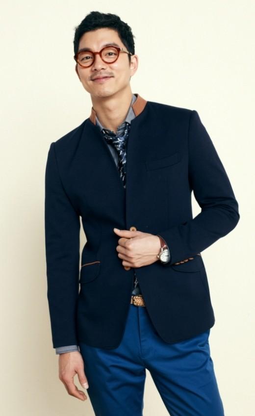 20130116-Gong Yoo
