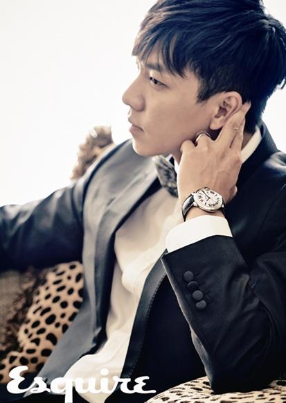 20130720-Lee Seung Gi