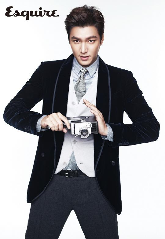 20130816-Lee Min Ho