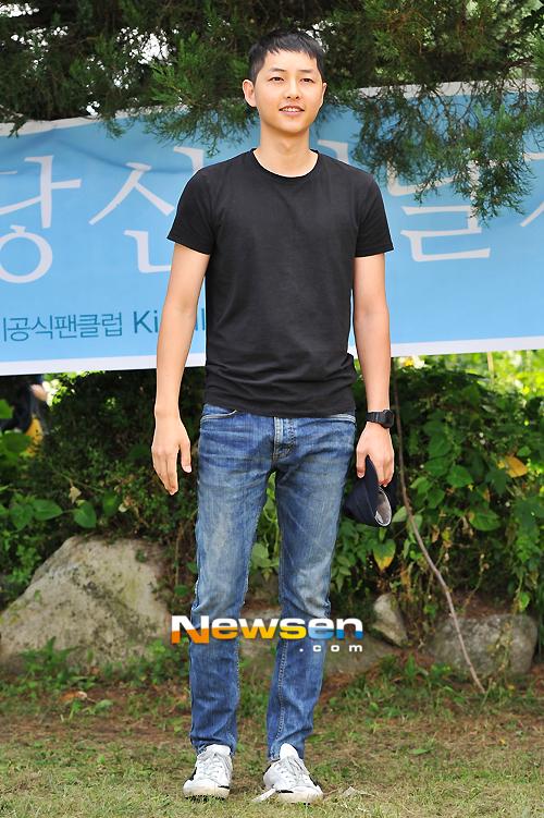 20130827-Song Jung Ki