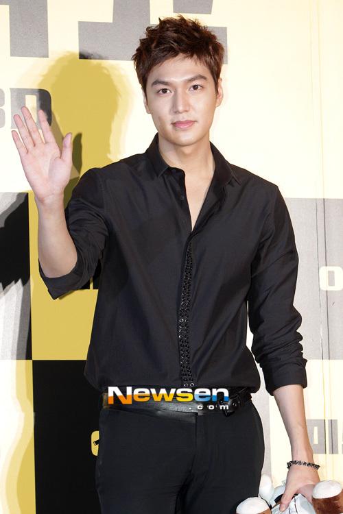 20130917-Lee Min Ho