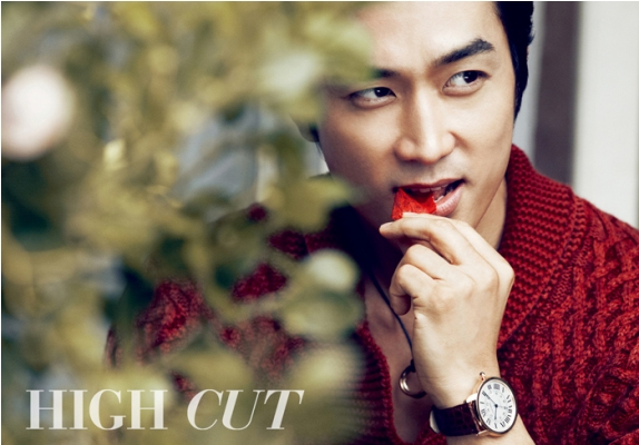 20130917-Song Seung Hun