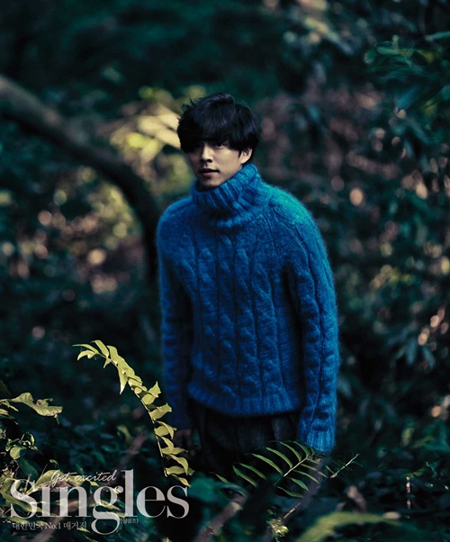 20131119-Gong Yoo